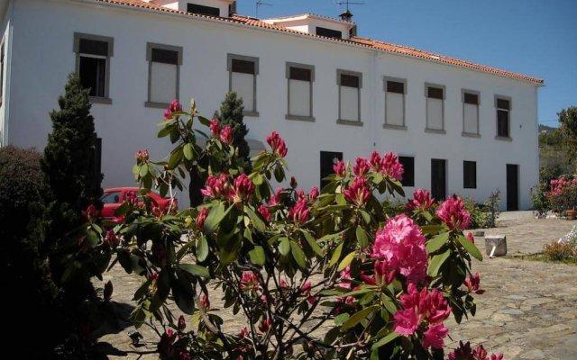 Отель Villa Hostilina Португалия, Ламего - отзывы, цены и фото номеров - забронировать отель Villa Hostilina онлайн вид на фасад