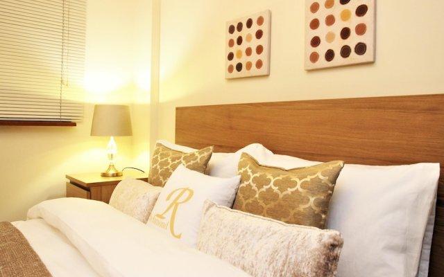 Отель Edward Manchester комната для гостей