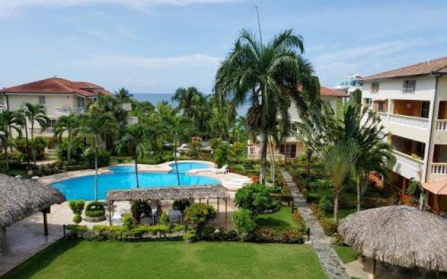 Apartamentos en Boca Chica Mama Jo