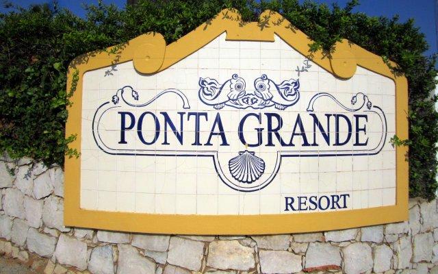 Отель Ponta Grande Sao Rafael Resort Португалия, Албуфейра - отзывы, цены и фото номеров - забронировать отель Ponta Grande Sao Rafael Resort онлайн вид на фасад