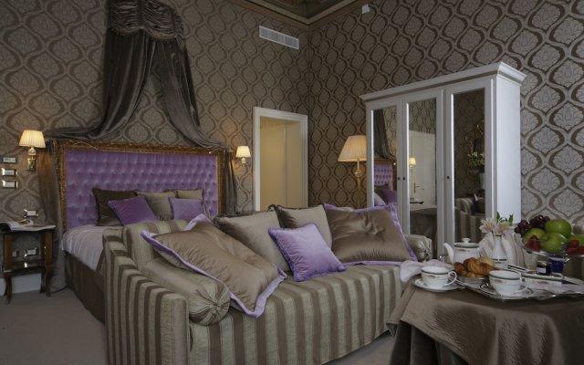 Отель Ca' Dei Conti Италия, Венеция - 1 отзыв об отеле, цены и фото номеров - забронировать отель Ca' Dei Conti онлайн вид на фасад