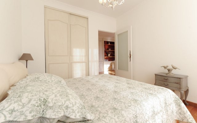 Отель Appartement Clemenceau - 5 Stars Holiday House вид на фасад