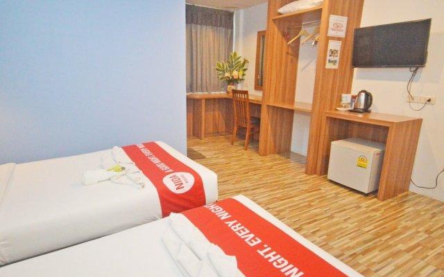 Отель NIDA Rooms V Voque 28 Pavilion Таиланд, Краби - отзывы, цены и фото номеров - забронировать отель NIDA Rooms V Voque 28 Pavilion онлайн