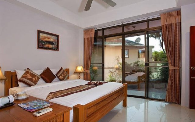 Baan Song Thai Villa - 4 Bed