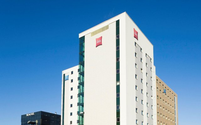 ibis Birmingham International Airport – NEC