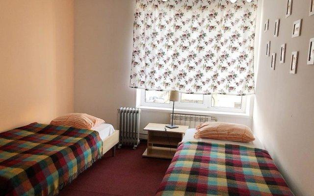 Отель Жилое помещение Мир на Невском Санкт-Петербург комната для гостей