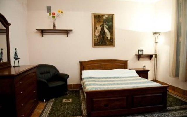 Stary Hotel Novosibirsk комната для гостей