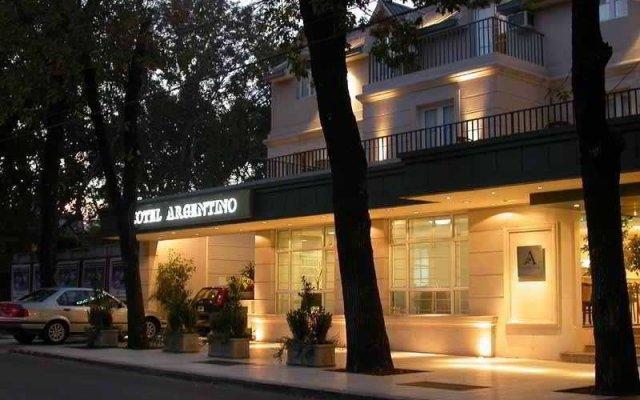 Argentino Hotel Mendoza 0