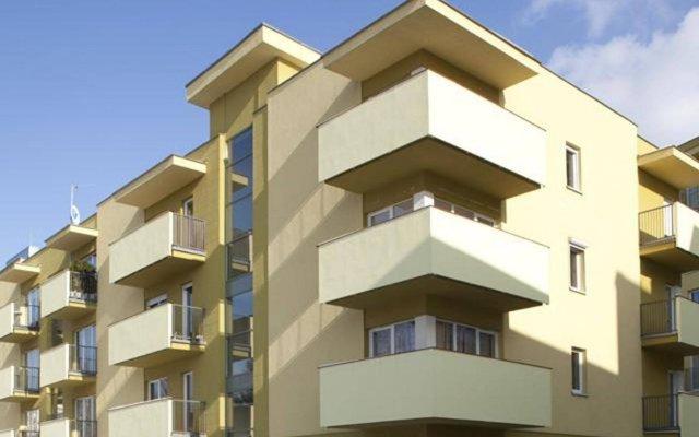 Отель Apartament Orient Польша, Познань - отзывы, цены и фото номеров - забронировать отель Apartament Orient онлайн вид на фасад