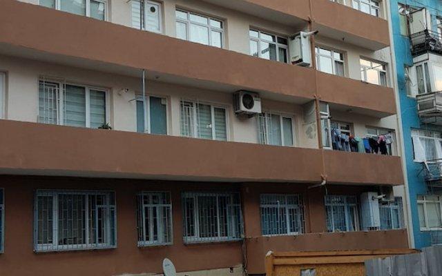 Teras Daire Турция, Стамбул - отзывы, цены и фото номеров - забронировать отель Teras Daire онлайн вид на фасад
