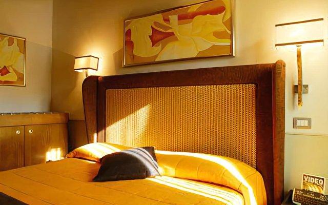 Отель Condotti Palace комната для гостей