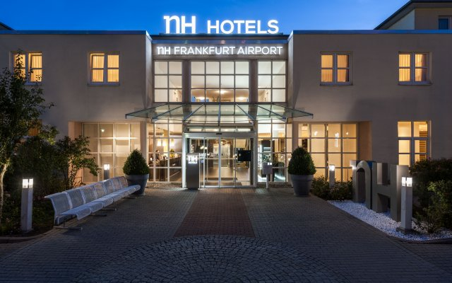 NH Frankfurt Airport