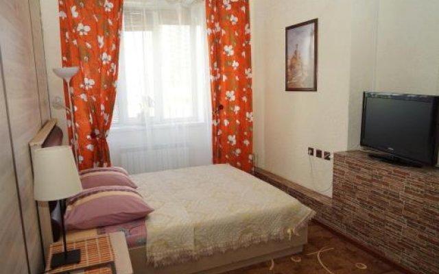 Гостиница Меблированные комнаты Angel в Новосибирске отзывы, цены и фото номеров - забронировать гостиницу Меблированные комнаты Angel онлайн Новосибирск комната для гостей