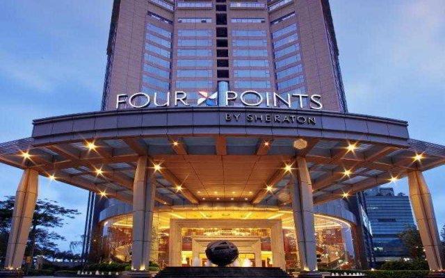 Four Points by Sheraton Shenzhen