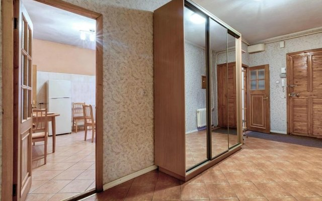 Апартаменты Friends apartment on Nevsky 112 комната для гостей