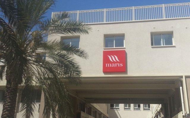 Maris Hotel Израиль, Хайфа - отзывы, цены и фото номеров - забронировать отель Maris Hotel онлайн вид на фасад