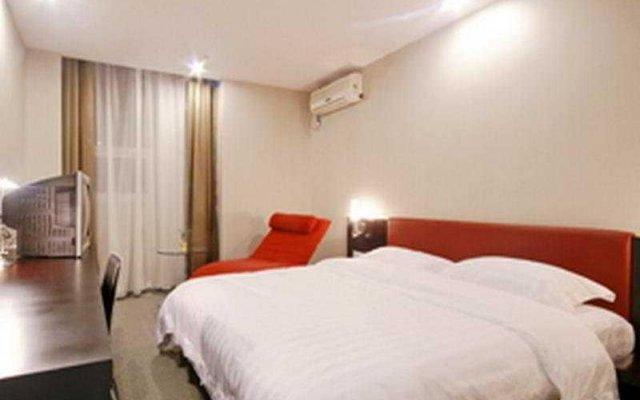 Отель Washington Business Hotel Shanghai Китай, Шанхай - отзывы, цены и фото номеров - забронировать отель Washington Business Hotel Shanghai онлайн комната для гостей