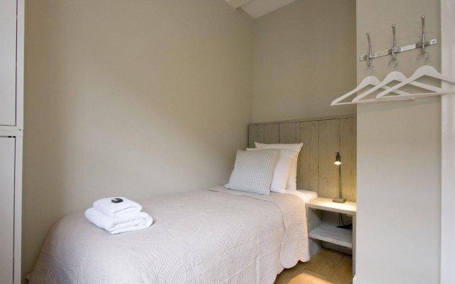 Отель City Centre VIP Apartments Нидерланды, Амстердам - отзывы, цены и фото номеров - забронировать отель City Centre VIP Apartments онлайн комната для гостей
