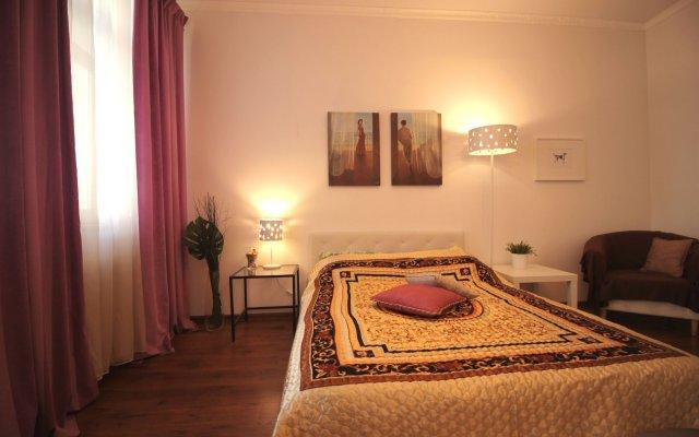 Апартаменты Lakshmi Apartment Tverskaya комната для гостей