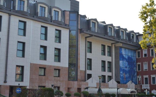 Отель Lugano Torretta Италия, Маргера - 1 отзыв об отеле, цены и фото номеров - забронировать отель Lugano Torretta онлайн