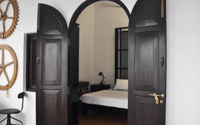 Отель Maison De Raux Hotel Шри-Ланка, Галле - отзывы, цены и фото номеров - забронировать отель Maison De Raux Hotel онлайн комната для гостей