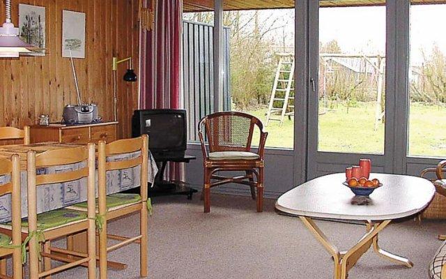 Отель Bork Havn Хеммет комната для гостей