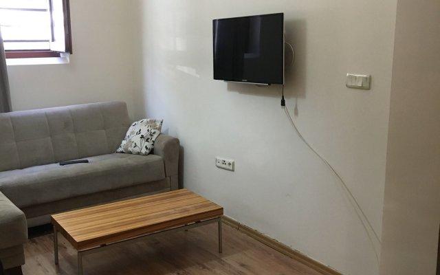 Апартаменты Akdag Apartment комната для гостей