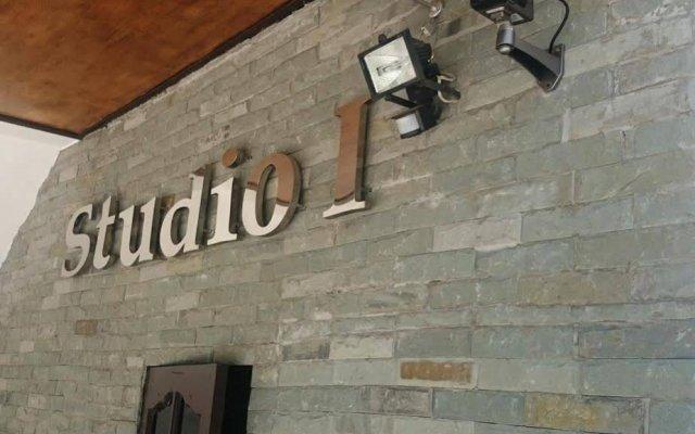 Отель Koh Tao Studio 1 Таиланд, Остров Тау - отзывы, цены и фото номеров - забронировать отель Koh Tao Studio 1 онлайн вид на фасад