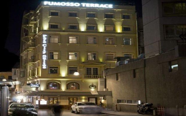 Pera City Suites Турция, Стамбул - 1 отзыв об отеле, цены и фото номеров - забронировать отель Pera City Suites онлайн вид на фасад