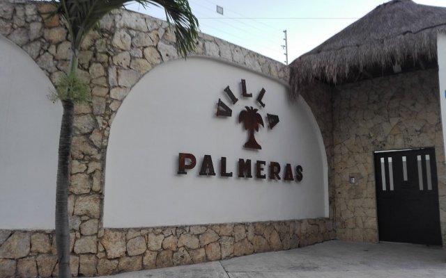 Villa Palmeras Cancun