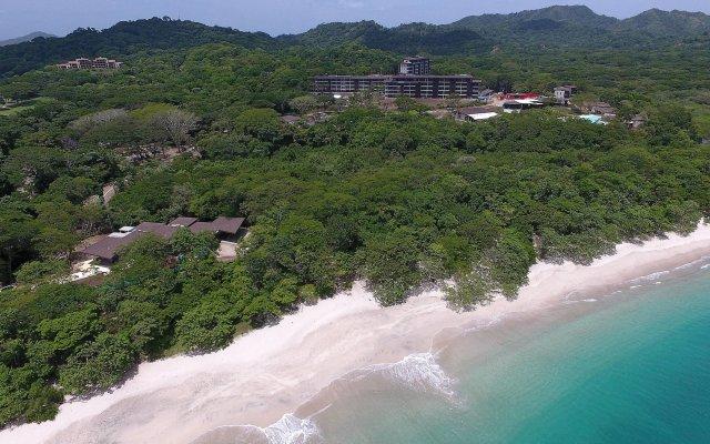 Отель W Costa Rica - Reserva Conchal пляж