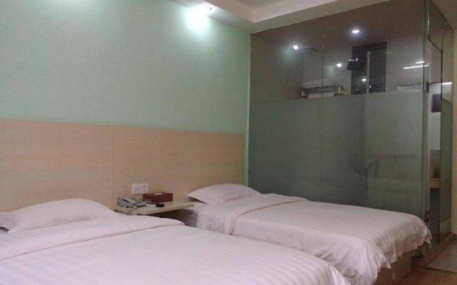 Shen Da Fast Hotel-shenzhen