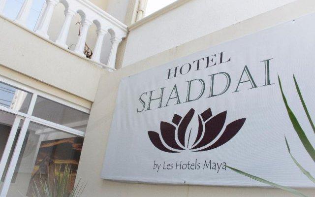 Shaddai By Lhmg