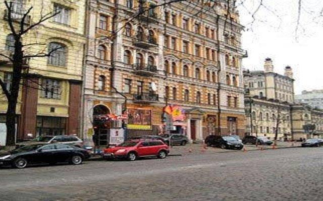 Гостиница Avalon Apartment Украина, Киев - отзывы, цены и фото номеров - забронировать гостиницу Avalon Apartment онлайн