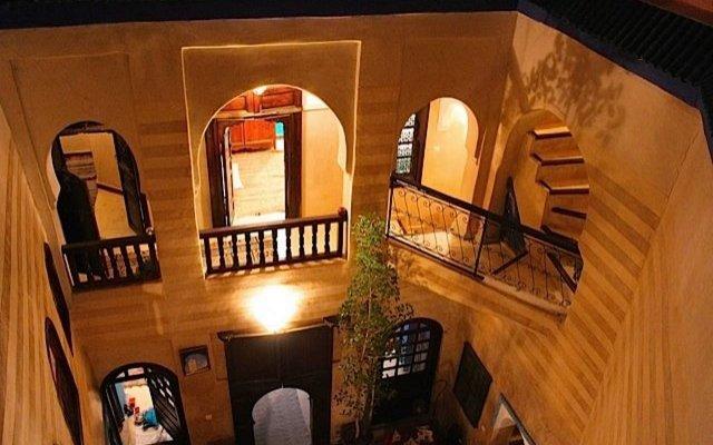 Отель Riad Riva Марокко, Марракеш - отзывы, цены и фото номеров - забронировать отель Riad Riva онлайн вид на фасад