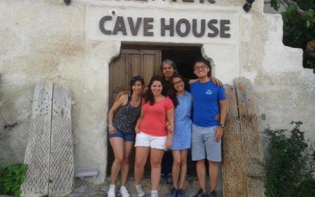 Kemer Cave House Goreme Турция, Гёреме - отзывы, цены и фото номеров - забронировать отель Kemer Cave House Goreme онлайн вид на фасад