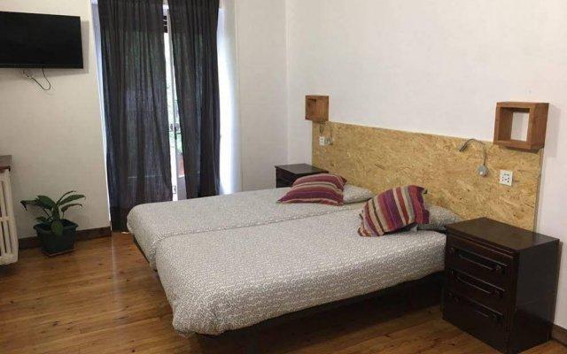 Отель Olatu Guest House Испания, Сан-Себастьян - отзывы, цены и фото номеров - забронировать отель Olatu Guest House онлайн вид на фасад