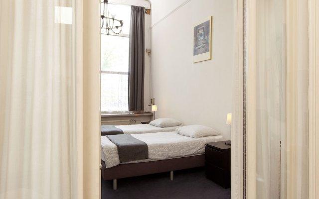 Отель Prinsen House Нидерланды, Амстердам - отзывы, цены и фото номеров - забронировать отель Prinsen House онлайн комната для гостей