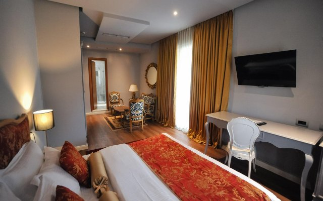 Classic Hotel 1