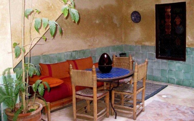Отель Riad Bounaga Марокко, Марракеш - отзывы, цены и фото номеров - забронировать отель Riad Bounaga онлайн питание