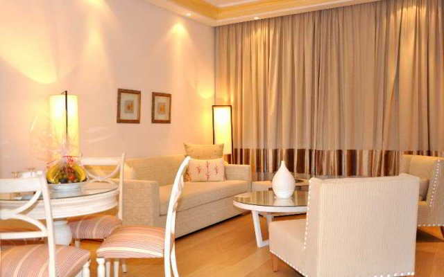 Отель Marhaba Club Сусс комната для гостей