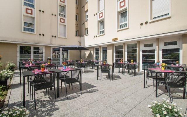 Appart'City Confort Le Bourget Blanc Mesnil - Appart Hôtel ex Park&Suites