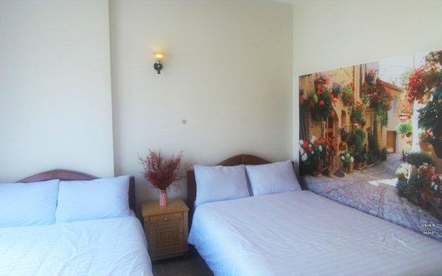 Phuc Da Lat Hotel Далат