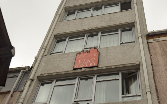 My Kent Hotel Турция, Стамбул - отзывы, цены и фото номеров - забронировать отель My Kent Hotel онлайн вид на фасад