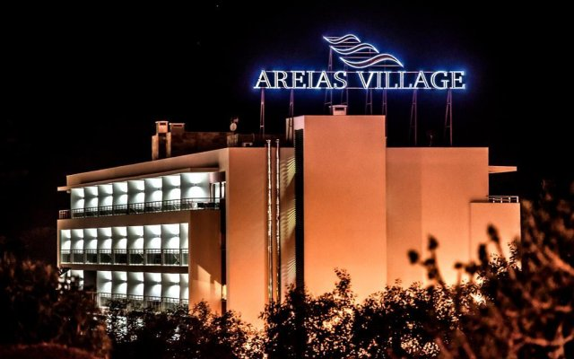 Отель Areias Village Португалия, Албуфейра - отзывы, цены и фото номеров - забронировать отель Areias Village онлайн вид на фасад