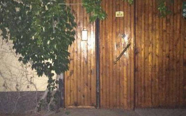 Гостиница Guest House Kostandi Одесса вид на фасад