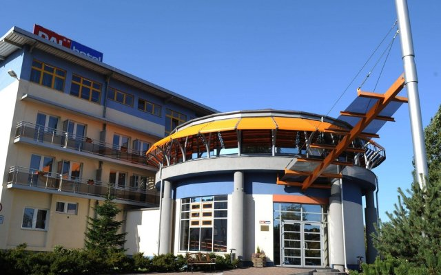 Отель Dal Польша, Гданьск - 2 отзыва об отеле, цены и фото номеров - забронировать отель Dal онлайн вид на фасад