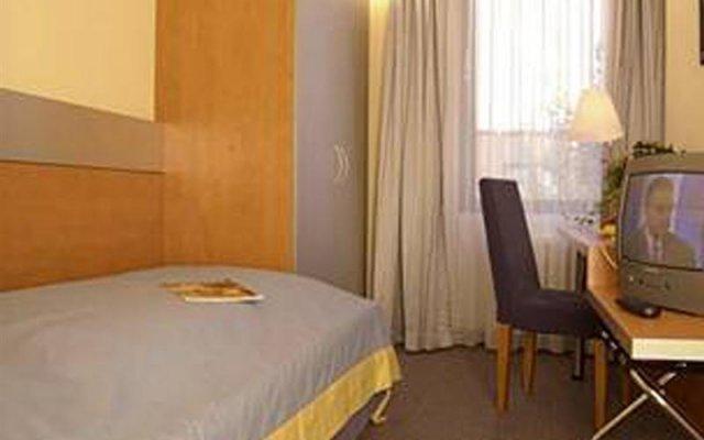 GHOTEL hotel & living Hamburg