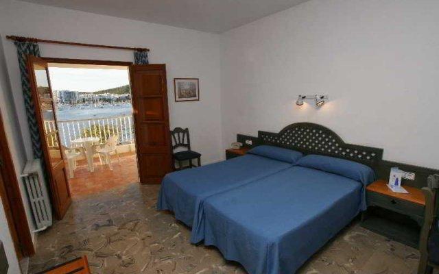 Ses Sevines Hotel комната для гостей