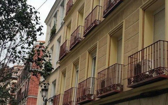 Отель Apartamentos Good Stay Prado Испания, Мадрид - отзывы, цены и фото номеров - забронировать отель Apartamentos Good Stay Prado онлайн вид на фасад